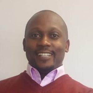 Albert Kayongo