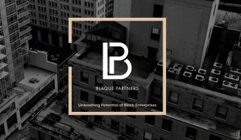Blaque Partners Logo