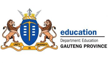 Department of Education Gauteng